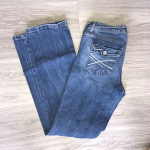 Bootcut Aeropostale Jeans